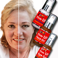 Firm Up Facial Set - 200