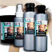 Hair Growth Home Care Set