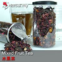 Mixed Fruit Tea - 水果茶 82g
