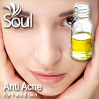 Essential Oil Anti Acne - 10ml