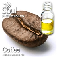 Natural Aroma Oil Coffee - 50ml