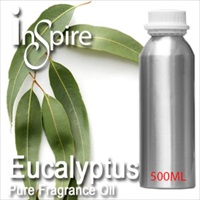 Fragrance Eucalyptus - 500ml