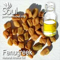 Natural Aroma Oil Fenugreek - 10ml