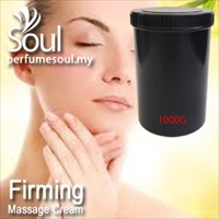 Massage Cream Firming - 1000g
