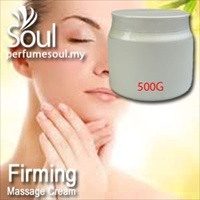 Massage Cream Firming - 500g