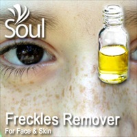 Essential Oil Freckles Remover - 50ml