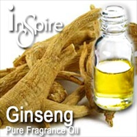 Fragrance Ginseng - 10ml