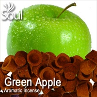 Aromatic Incense - Green Apple