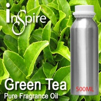 Fragrance Green Tea - 500ml