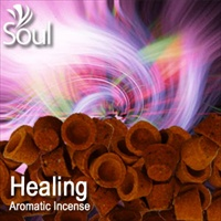 Aromatic Incense - Healing