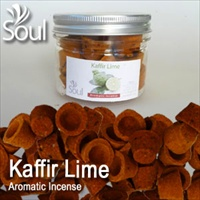 Aromatic Incense - Kaffir Lime