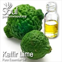 Pure Essential Oil Kaffir Lime - 10ml