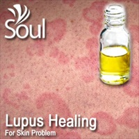 Essential Oil Lupus Healing - 50ml