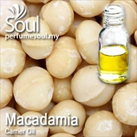 Carrier Oil Macadamia - 100ml