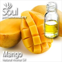 Natural Aroma Oil Mango - 50ml
