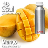 Natural Aroma Oil Mango - 500ml