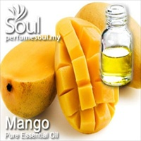 Pure Essential Oil Mango - 10ml