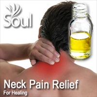 Essential Oil Neck Pain Relief - 50ml