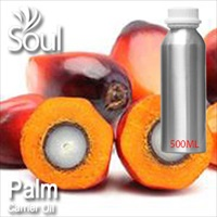 Carrier Oil Palm Oil Gred (B) - 500ml