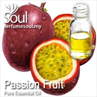 Pure Essential Oil Passion Fruit - 10ml