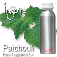 Fragrance Patchouli - 500ml