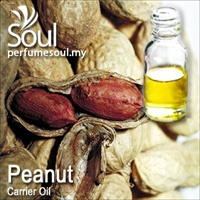 Carrier Oil Peanut - 100ml
