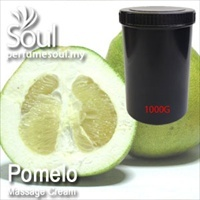 Massage Cream Pomelo - 1000g