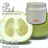Massage Cream Pomelo - 500g