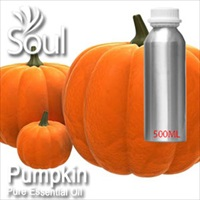 Pure Essential Oil Pumpkin - 500ml