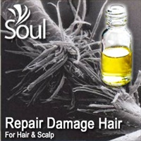 Essential Oil Repair Damage Hair - 50ml