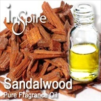 Fragrance Sandalwood - 10ml
