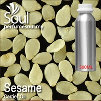 Carrier Oil Sesame - 500ml