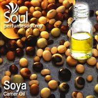 Carrier Oil Soya - 100ml