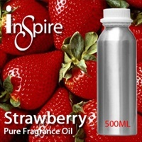 Fragrance Strawberry - 500ml