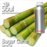 Carrier Oil Sugar Cane - 500ml