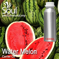 Carrier Oil Water Melon - 1000ml