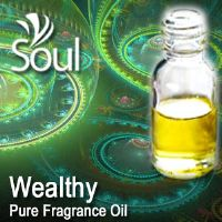 Fragrance Wealthy - 50ml