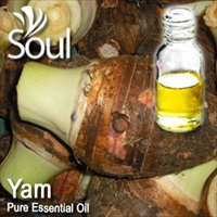 Pure Essential Oil Yam - 10ml