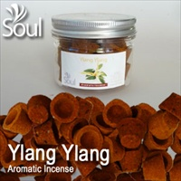 Aromatic Incense - Ylang Ylang